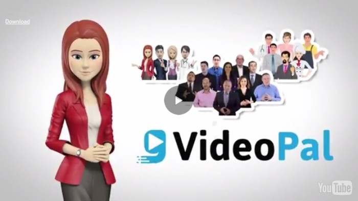 """VideoPal Agency License by Todd Gross And Paul Ponna Review: Great OTO That Will Give You Tons Of Advantages, Such As; Enjoy The Freedom Of Using VideoPal Without Or Branding And Logos, Full License To """"Sell"""" Video Avatar Creation Service To Clients And Local Business And Commercial Use LicensedIncluded"""