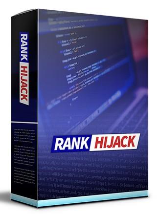 Rank Hijack Keyword Research Software by Cindy Donovan 1