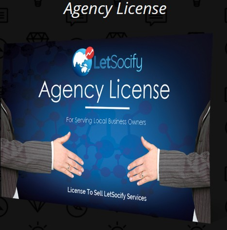 LetSocify Agency by Kimberly Hash de Vries 1