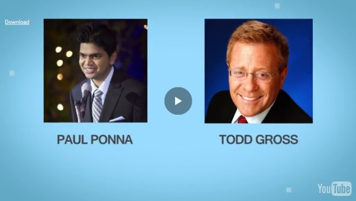 Video Pal Profit Campus by Todd Gross 2