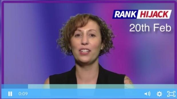 Rank Hijack Keyword Research Software by Cindy Donovan 2