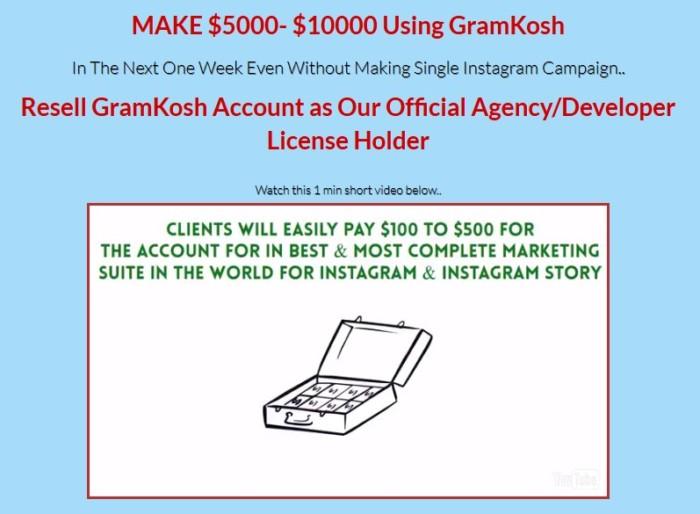 GramKosh Developers Agency License Edition by Jai Sharma 2