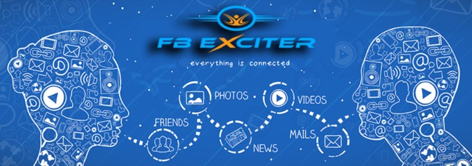 FB Exciter Facebook Messenger App Software by Tlynn Griffith 2