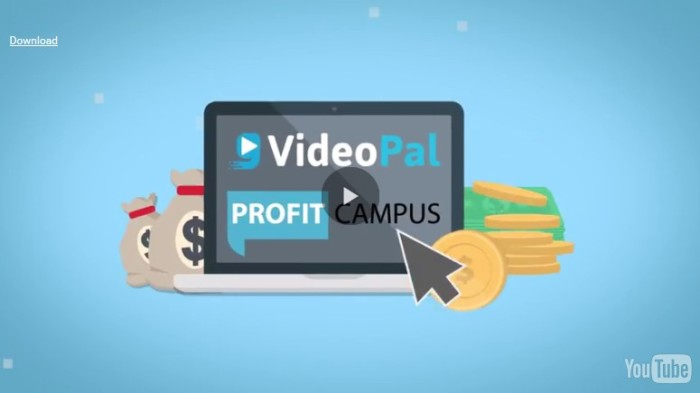 Video Pal Profit Campus by Todd Gross 3