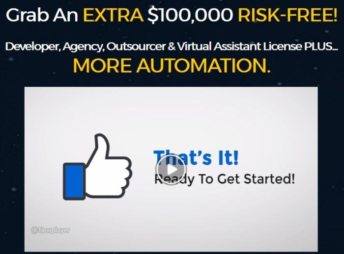 Socimattic Enterprise Pro Edition Agency License by Brett Ingram 3