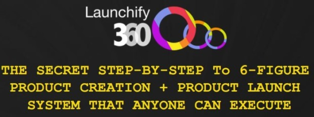 Launchify360 Training Course System by Dr. Ope Banwo 3