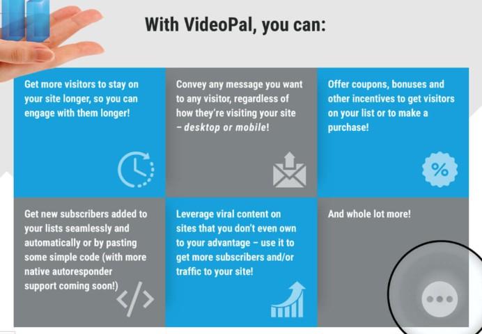 VideoPal Video Avatars Software by Todd Gross a