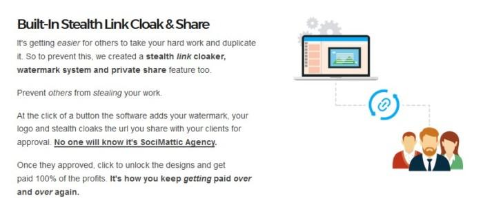 Socimattic Enterprise Pro Edition Agency License by Brett Ingram b