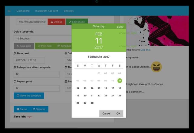 GramKosh Instagram Marketing Suite Software by Jai Sharma d