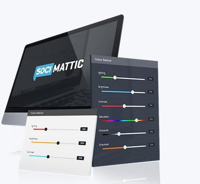 Socimattic Automated Visual Quote Creator Software by Brett Ingram and Mo Latif zbonus2Socimattic Automated Visual Quote Creator Software by Brett Ingram and Mo Latif zbonus2
